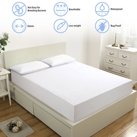 HollyHOME water proof mattress protector