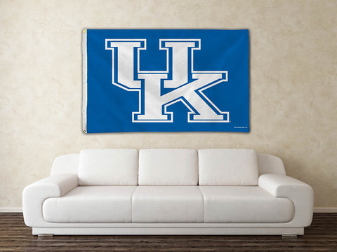 Kentucky Wildcats Team Flag