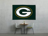 Green Bay Packers Team Flag