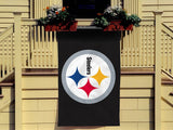 Pittsburgh Steelers Team Flag