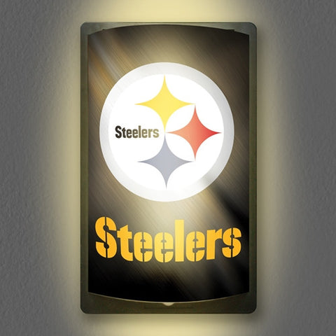 Limited Edition Pittsburgh Steelers MotiGlow