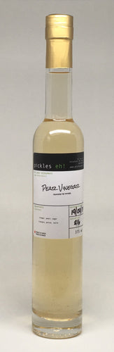 Pear Vinegar