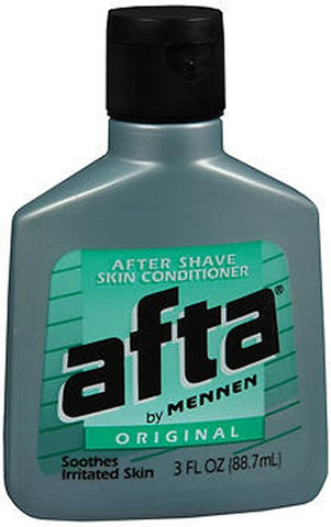 Mennen Afta After Shave Conditioner, Original, 3oz 022200002943A174