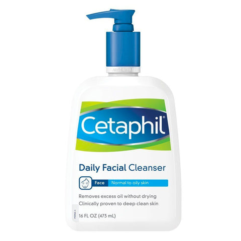 Cetaphil Gentle Skin Cleanser, 8oz 302993921080A580