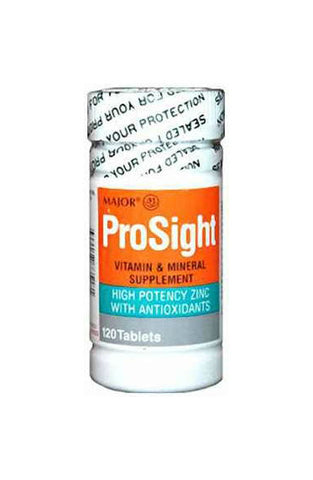 Major Prosight Tablets, 120ct 009047735180A348