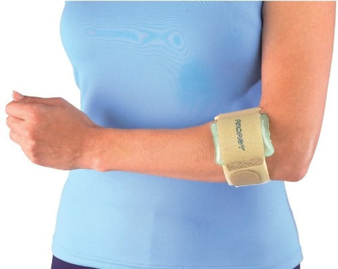 Mueller Tennis Elbow Support, One Size, 1ct 074676452708S1355