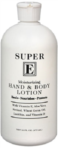 Windmill Super E Hand and Body Lotion, 16oz 035046005030S537