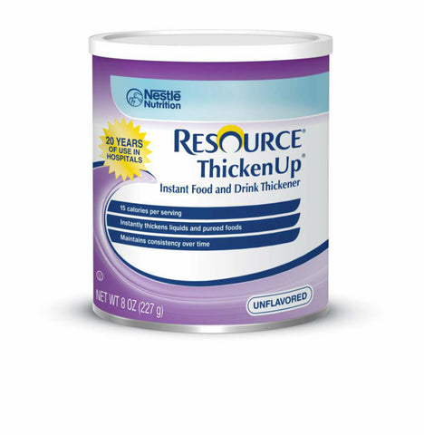 Resource Thicken Up, Powder, 8oz 043900225104S358