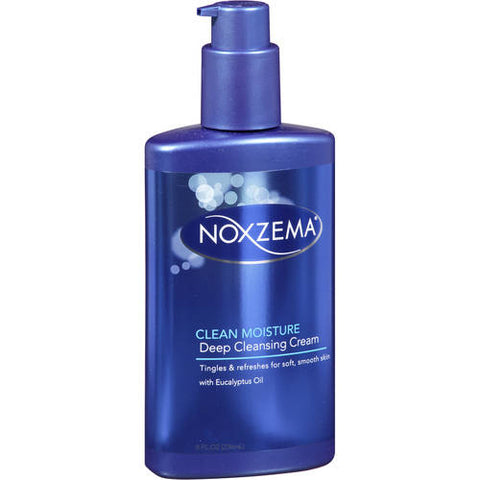 Noxzema Classic Deep Cleansing Cream , 8oz 087300560120S313