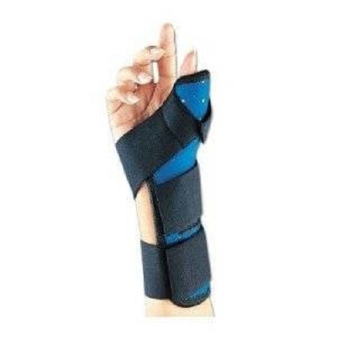 Fla Thumb Spica Soft Fit Brace, 1ct 719869535607S1976