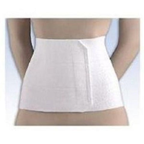 Fla Abdominal Binder 9inch 3 Panel, Small, 1ct 719869539278S1647