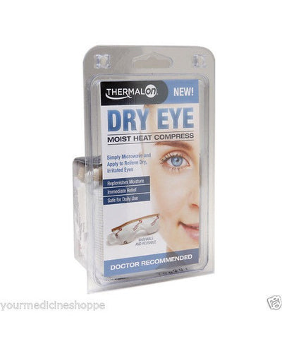 Thermalon Dry Eye Compress, Size 3.5inx8in, 1ct 041533243427A710
