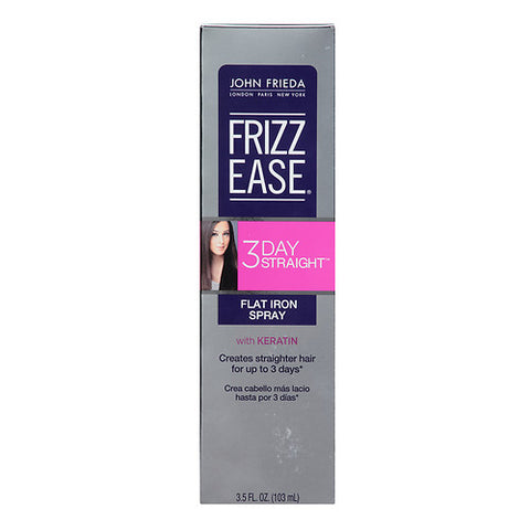 Frizz-Eaze Styling Spray, 3 Day Straight 717226155475C647