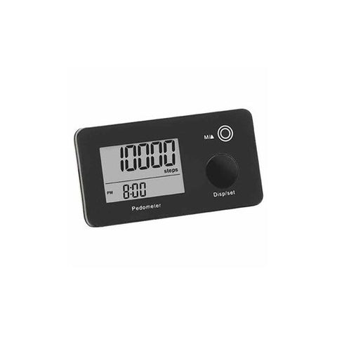 Leader Digital Pedometer, Pocket Size, 1ct 096295122183A382