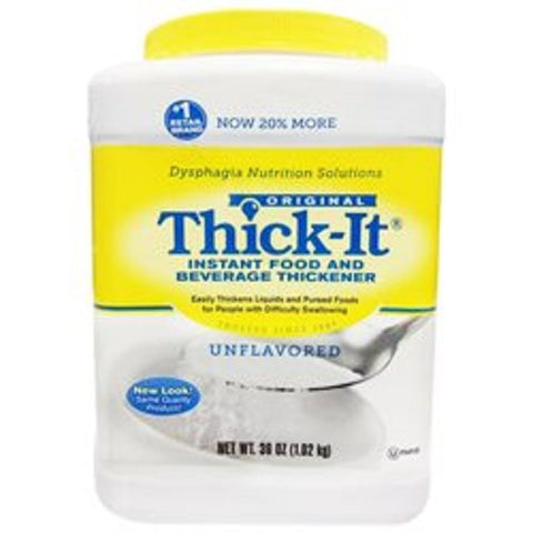 Thick-It Powder, Unflavored, 36oz 072058610791S1163
