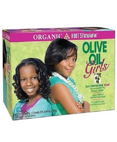ORS Olive Oil Girls Relaxing Kit, 1ct 632169191550S478
