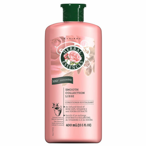 Herbal Essences Conditioner, Smooth Collection, 13.5oz 381519180767A469