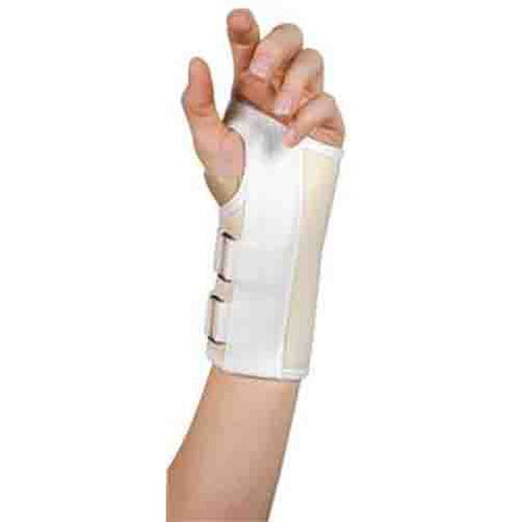 Leader Carpal Tunnel Wrist Support, Medium, 1ct 096295124330S866
