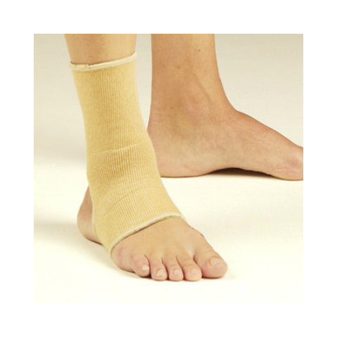 Leader Ankle Slip On Support Elastic, XL, 1ct 096295124408S390