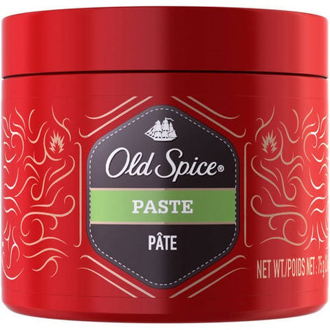 Old Spice Unruly Texturizing Paste, 2.64oz 012044040263S568