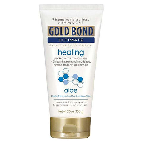 Gold Bond Ultimate Healing Aloe Lotion, 6.87oz 041167066287T454