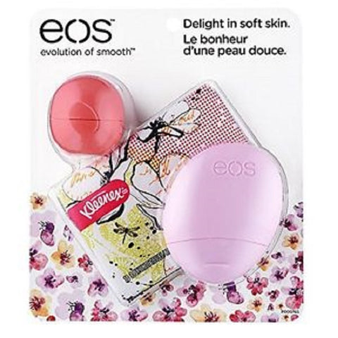 EOS Limited Edition Spring Kit, Pink Grapefruit/Berry Blossom 832992012040A350