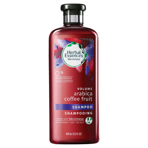 Herbal Essence Arabica Coffee Fruit Shampoo, 13.5oz 190679000040S457