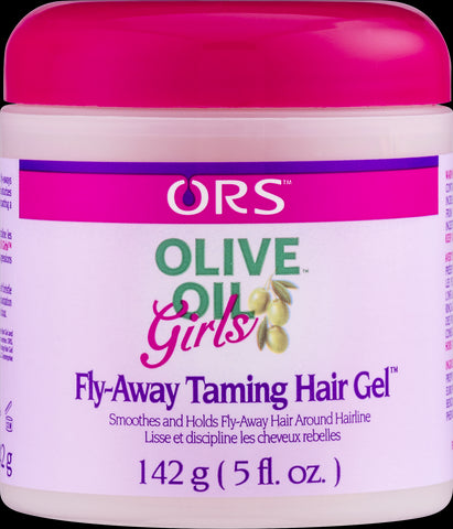 ORS Olive Oil Girls Moisturizing Styling Lotion, 8.5oz 632169191574A285