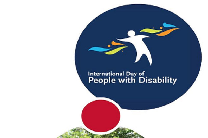International Day of People with Disability 2018