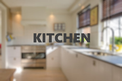 Daily Living Kitchen