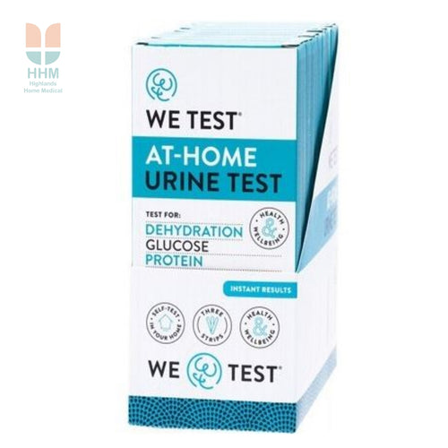 At-Home Urine Test