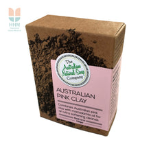 Australian Natural Soap Co.