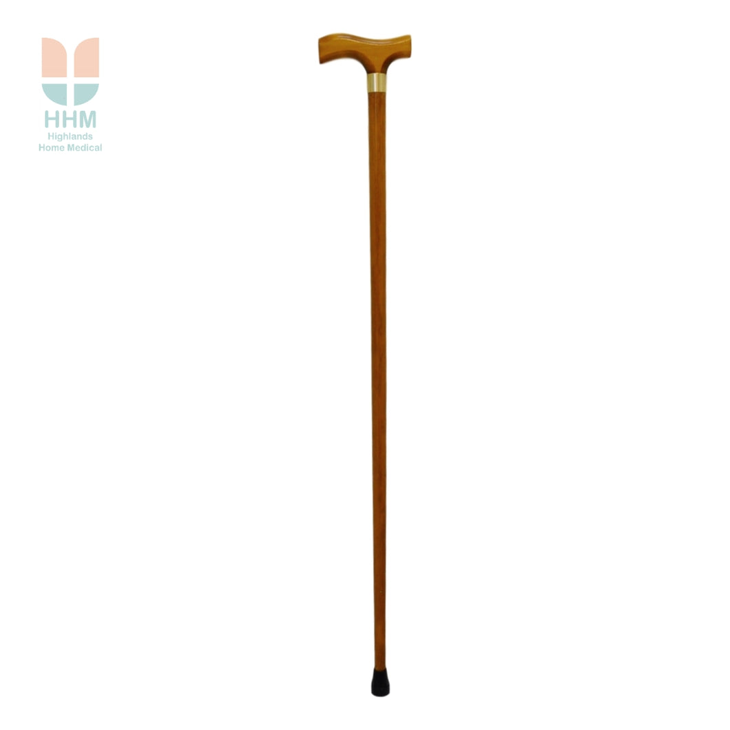 Timber Walking Stick