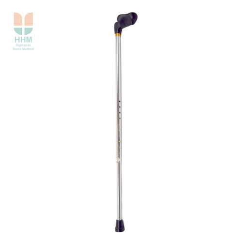 Palm Grip Walking Stick