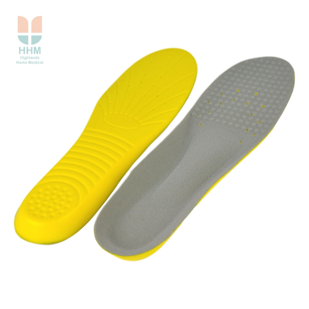 Memory Foam Shoe Insoles