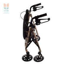 Deluxe Mobility Rollator