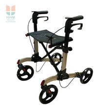 Ultra Compact Wheeled Walker