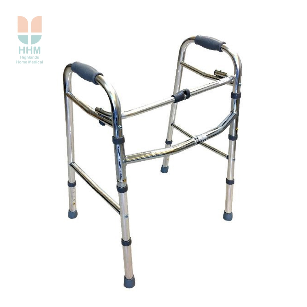 Side Folding Walking Frame
