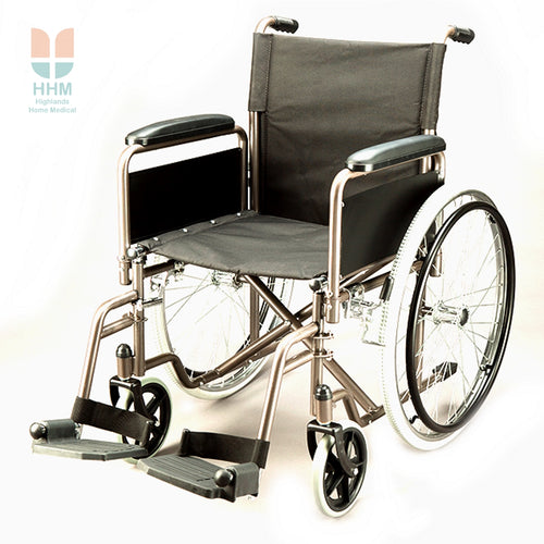 Triton Self Propelled Wheelchair