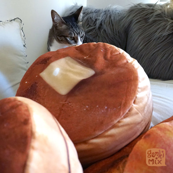 Pancake Pillow Plush (Large)