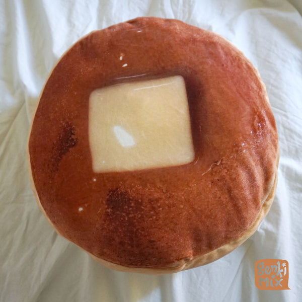 Pancake Pillow Plush (Small)