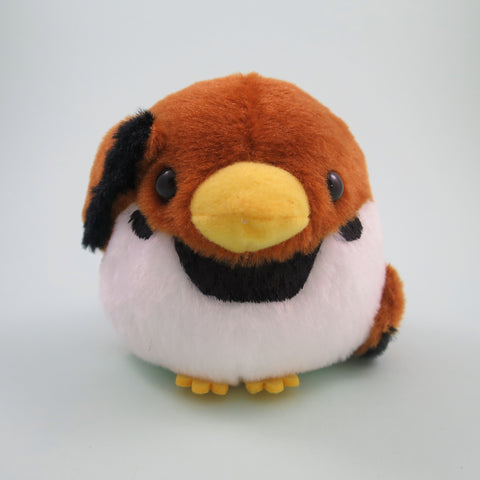 Sparrow Bird Plush