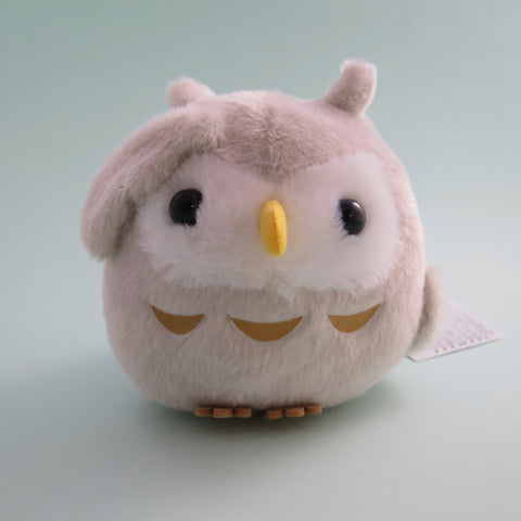 Owl Bird Plush