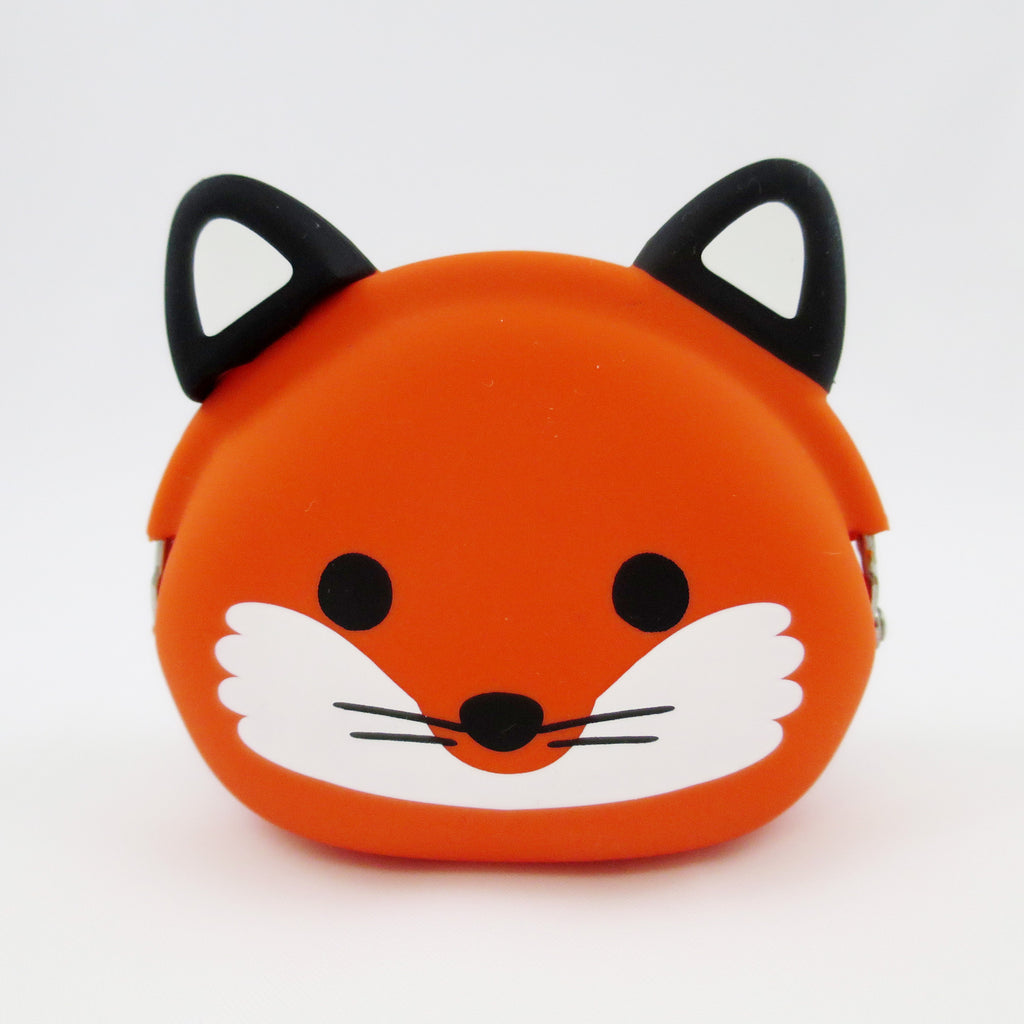 Fox Pochi Coin Purse
