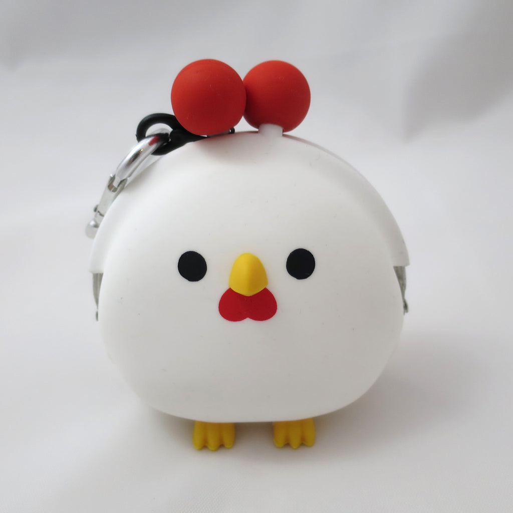 Chicken Pochi Coin Purse | genkimix