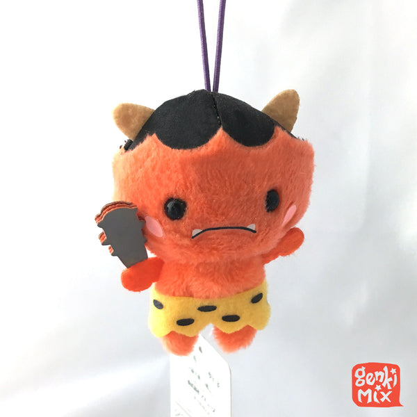 Japanese Youkai Charm - Oni, the Demon