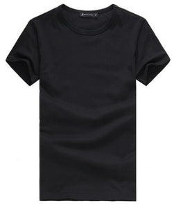 Pioneer Camp New Men's Top Quality Brand Clothing Soid 100% Soft Cotton T-Shirt - Lord's Outdoors