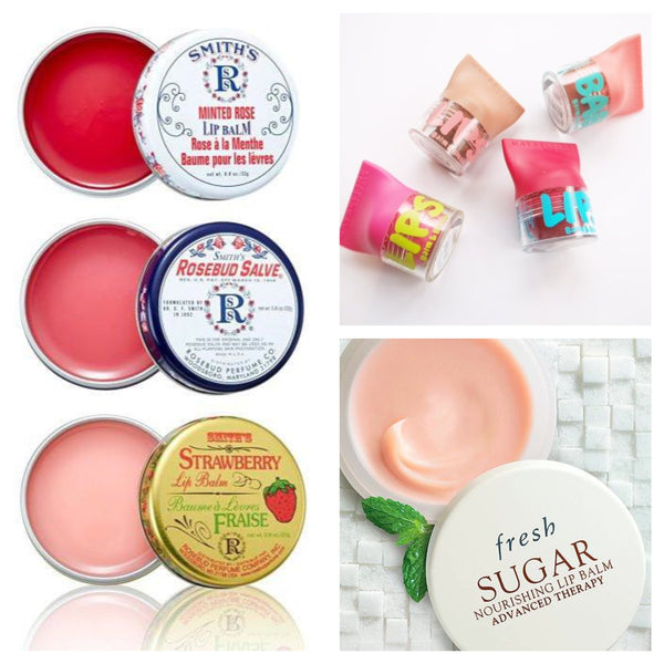 Imported beauty products in India