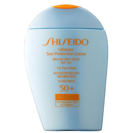 Imported Sunscreen - Shiseido