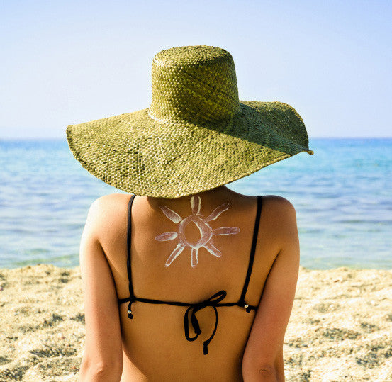 Top 3 imported Sunscreens in 2017